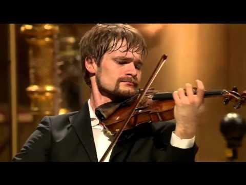 Artiom Shishkov: Tchaikovsky - Violin Concerto in D major, op.35