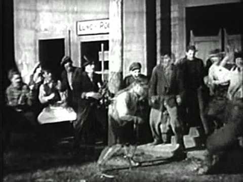 13 1919 Harold Lloyd - Don