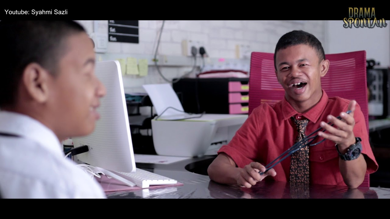Download Drama Spontan 11: Parent vs Guru