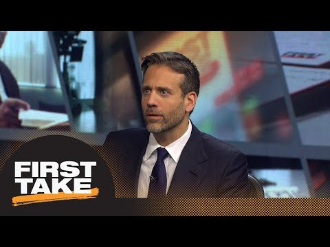 Max calls Ben Simmons the 'best show in sports' right now | First Take | ESPN