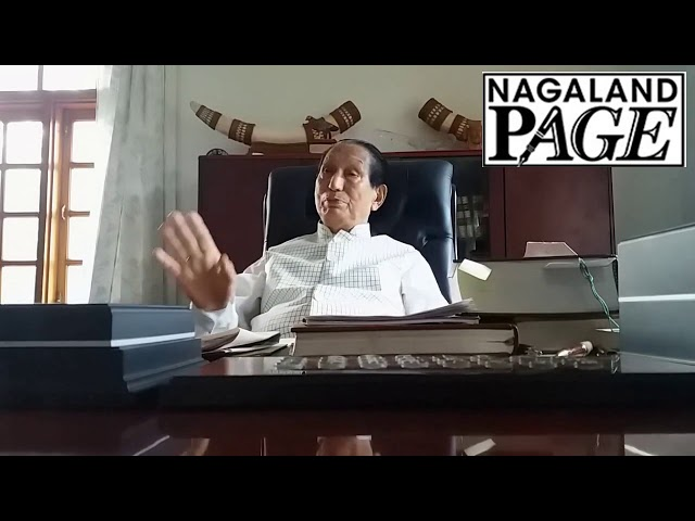Interview with Dr S.C. Jamir on September 2, 2020
