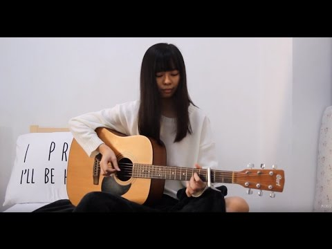 Taeyeon - 태연 11:11 (fingerstyle Guitar Cover) By Kongkong