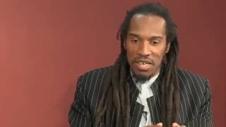 Interview with author Benjamin Zephaniah  Influencing the reader