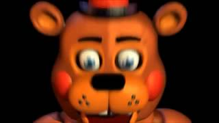 - Как сделать Five Nights at Freddy s 2 не страшным