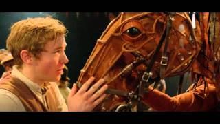 National Theatre War Horse Trailer
