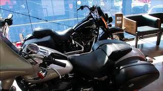 Harley Davidson Motorcycles in the Philippines