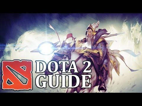 видео: dota 2 guide keeper of the light - Гайд На Котла