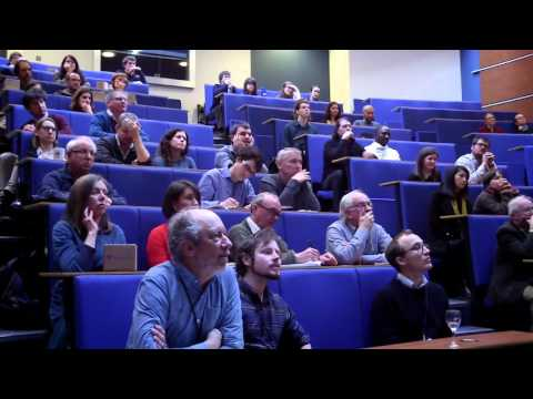 St Andrews Isotope Geochemistry Laboratory | 4th March 2016