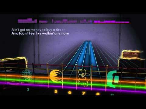 B.B. King - Chains And Things (Rocksmith 2014 Lead)