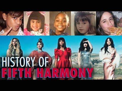 Fifth Harmony: Their Complete Journey