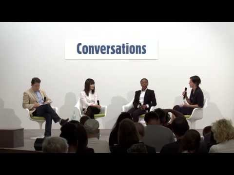 Conversations | Public/Private | Institutions for Time-based Art