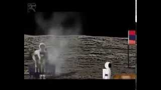 Армянские приколы   Армяне на луне   Armenian fun
