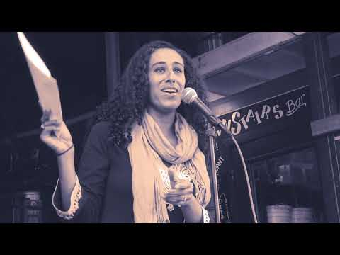 video:Alehouse Narratives 5 June 2016 Dina El Dessouky