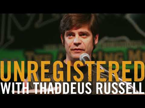 Unregistered 39: The Reason Interview (with Nick Gillespie)