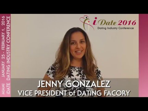 Jenny Gonzalez, VP of Dating Factory on the LATAM & Spanish Speaking Mobile Dating Market