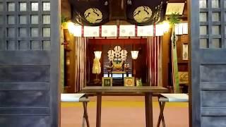 【神秘のお部屋】中山神社の神様