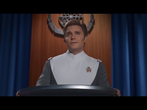 Vic Mignogna's FINAL GOODBYE to STAR TREK CONTINUES STC