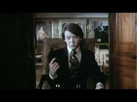 Harold and Maude Modern Trailer
