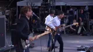 Starsailor - Silence Is Easy - Live at the Isle of Wight Festival 2014
