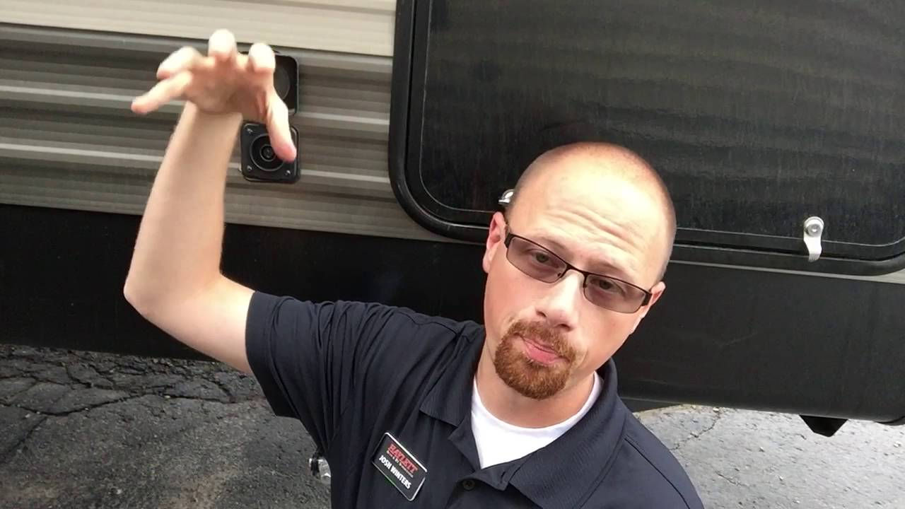 Haylettrvcom What Does Solar Prep Really Mean In An Rv With Josh Jayco 7 Pin Trailer Plug Wiring Diagram The Nerd