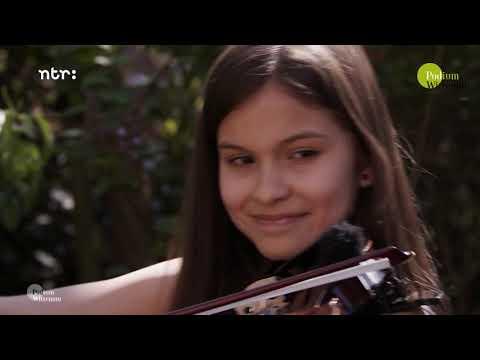 Matthijs & Adinda Van Delft - Cantabile In D  - Niccolò Paganini | Podium Witteman