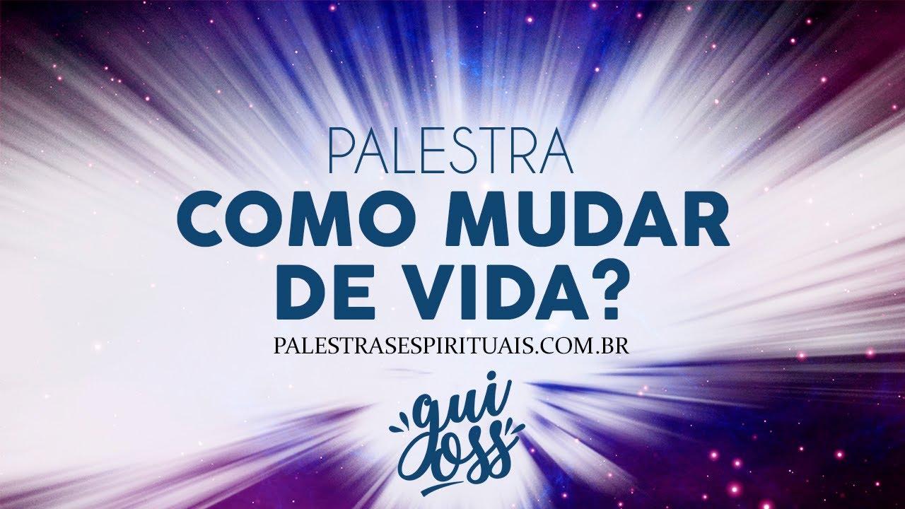 COMO MUDAR DE VIDA? - GUILHERME OSS