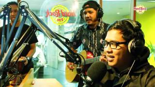 SO7 - Anugerah Terindah Yang Pernah Ku Miliki (Cover DNJ Team)