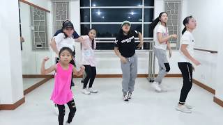 EXO TEMPO DANCE COVER KPOP DANCE COVER INDONESIA by @vidarsio
