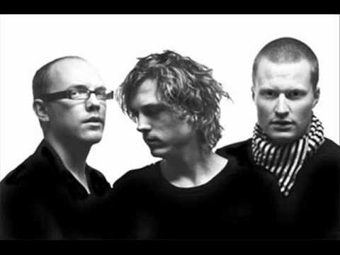 Carpark North - Save Me From Myself (Lyrics)