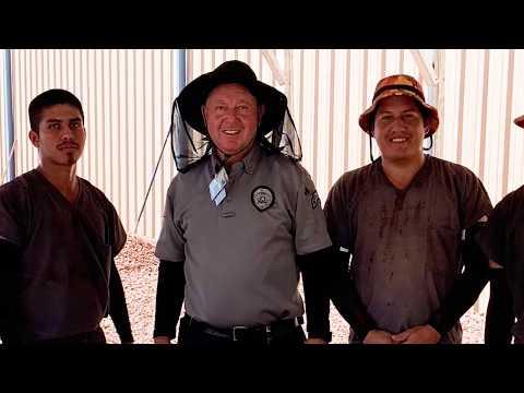 Otero County Processing Center - Outdoor Work Program