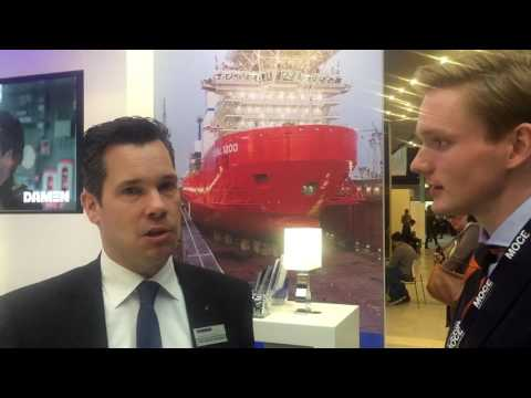 YMR Vlog #Maritime & Offshore Career Event
