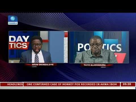 Spotlight On Minister-NNPC GMD Row Pt.3  Politics Today 