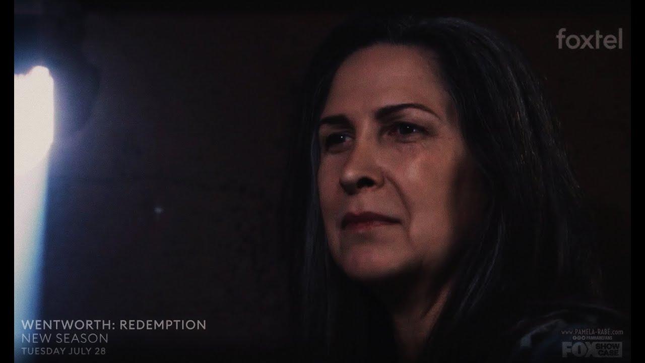 シーズン 8 ウェントワース 女子 刑務所