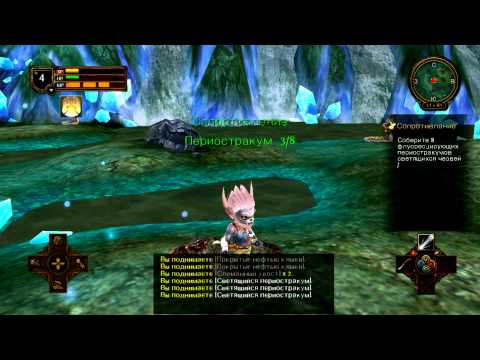 OUYA - Order & Chaos Online (free To Play MMORPG)