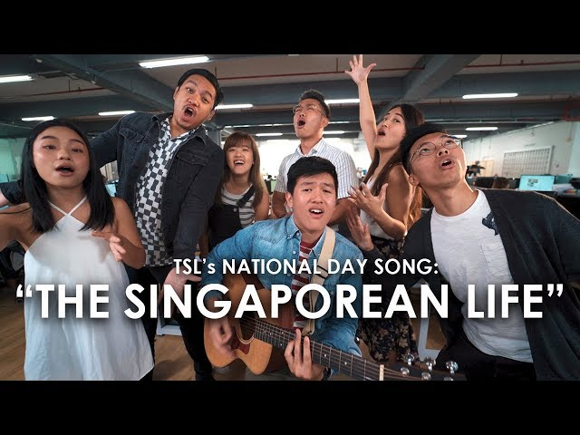 WE WROTE A NEW NDP SONG! |