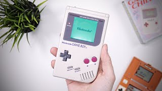 My FIRST GameBoy Mod | 4 Years Later