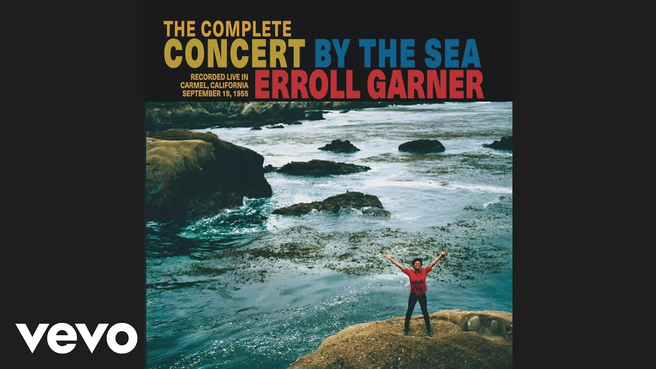 erroll-garner-lullaby-of-birdland-audio-errollgarnervevo