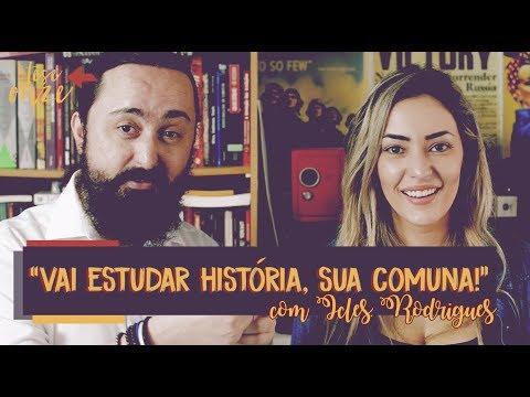 Memória e história da ditadura no Brasil feat. Leitura ObrigaHistória | Feat 003