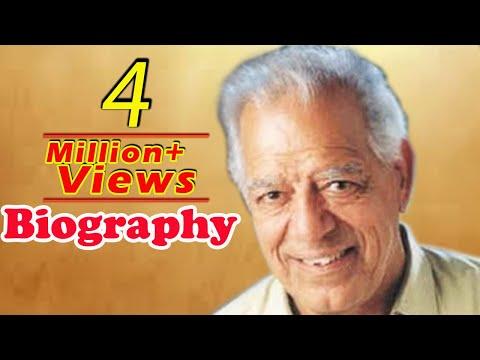 Dara Singh - Biography