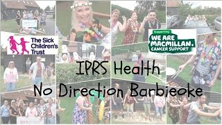IPRS Health - No Direction Barbieoke!
