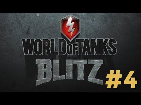 World of Tanks Blitz #4