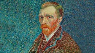 Ван Гог. Биография и картины