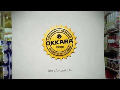 Keyp Føroyskt frá Okkara
