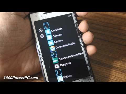 XAP Installer for Windows Phone