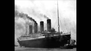 Titanic Songbook-Wiener Blut (Vienna Blood ó Sangre Vienesa)
