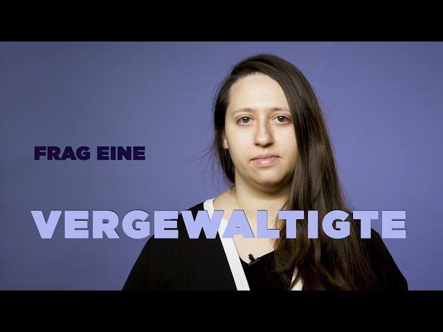 FRAG EINE VERGEWALTIGTE |Francy über die schlimmste Nacht ihres Lebens und die Folgen