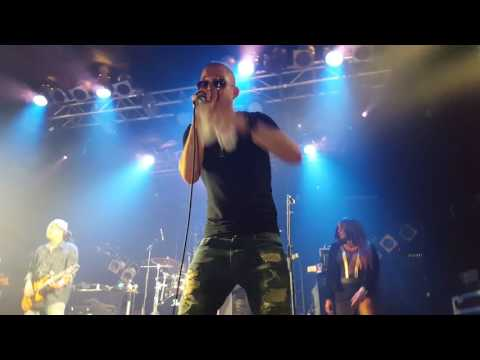 COLLIE BUDDZ LIVE LONDON 2016 WHAT A FEELING AND MAMACITA
