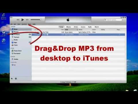 Convert MP3 To IPhone Ringtone For Free