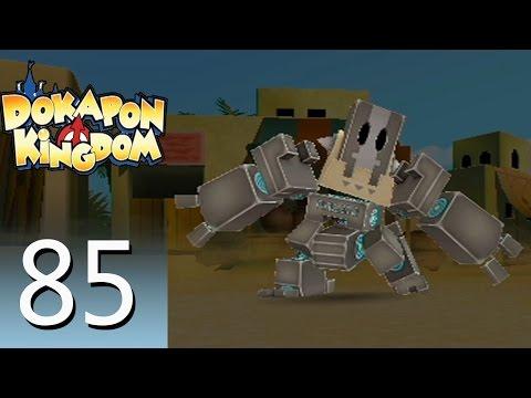 Dokapon Kingdom - Episode 85: Special Events