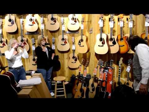 Guitar Gift for Musician Eddie Gutierrez